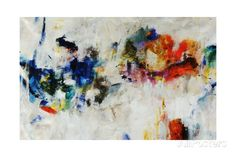 Symphonic Allure Giclee Print by Jodi Maas at AllPosters.com