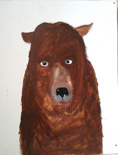 big brown bear | Flickr - Photo Sharing!