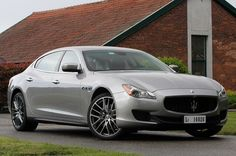 2014 Maserati Quattroporte S [w/video] Maserati Quattroporte, Automotive Engineering, Car Pictures, Automobile, Luxury Cars, Vintage Cars, Dream Cars, Cool Photos, Nice