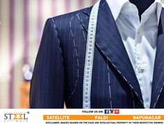 There is nothing like 'mass-precision'. Perfection is always tailor-made. You are unique. And so should be your clothes.  Drop by NOW at Steel All Male for bespoke suiting & shirting !   #TailorMade #Perfectionists #SteelAllMale #Ahmedabad #Clothing #Attire #Menswear #FashionDiaries #CustomTailoring