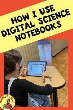 Science Labs, Science Resources, Interactive Activities, Science Ideas, Teacher Planner, Teacher Blogs, Teacher Resources, Teaching Ideas, Science Notebooks