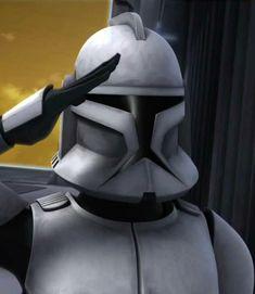 Clone Trooper | Clone Trooper Pilot - The Clone Wars