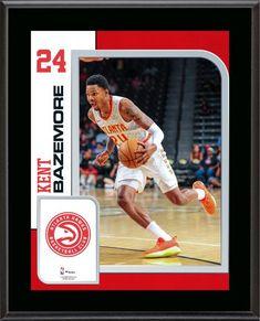 9665c59b9 Kent Bazemore Atlanta Hawks 10.5