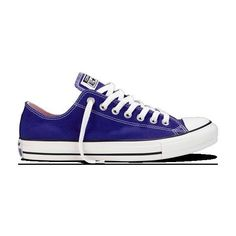 eac84b9567e Chuck Taylor All Star ❤ liked on Polyvore featuring shoes