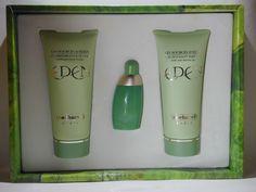 CACHAREL EDEN EDP, 30ml, 200ml Body Lotion e 200ml Shower Gel   eBay