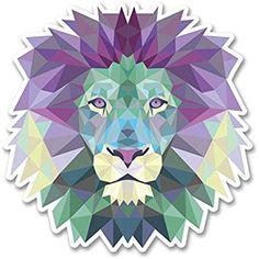 León en zócalo león personaje XXL guardián león escultura de jardín estatua personaje Antik