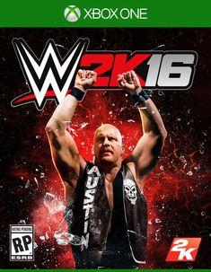 {Xbox Live Gold} WWE 2K16 de graça até o dia 19/06
