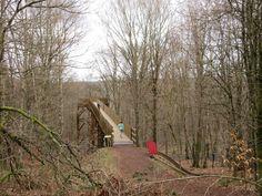 Parc Chlorophylle (Ardennen)