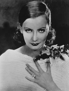 1930: Greta Garbo at 25 - GoodHousekeeping.com