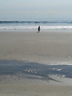 Belmar Beach, NJ