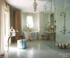 Super luxe and lush bathrooms | Home Decor News