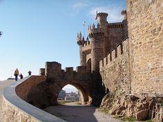 Camino Frances (French Way) Section 7/8 - Walk from Ponferrada to Sarria