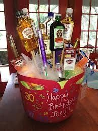 Cool 30th Birthday Party Ideas For Men With A Bang Bucklist Parties