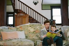 Best Tips for In-home Family and Newborn Lifestyle and Documentary Portrait photography // Belovely You