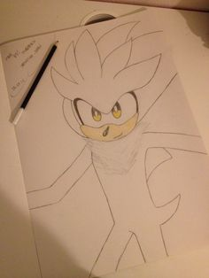 I have draw silver