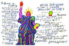niki de saint phalle  dear diary