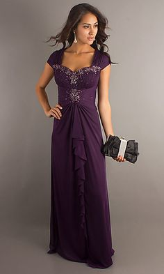 This is one of my top dresses- I love the style, the detail and the color.