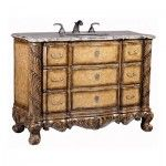 Ambella Home Collection - Ashley Manor Sink Chest - 08346-110-301  SPECIAL PRICE: $2,939.99