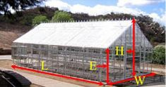 Chase the last of the winter chill from your greenhouse by turning up the heat. We can help you determine your greenhouse surface area and the BTUs needed with our online calculators! #greenhouse #gardening #greenhouseheating #howmuchheatdoyouneedinyourgreenhouse #surfaceareacalculator #BTUcalculator #onlinecalculator #gothicarchgreenhouse #onlinegardeningresources