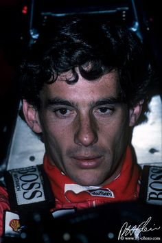 SPEED: Ayrton Senna Canada 1991