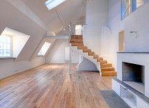 Penthouse - Modern Interiors