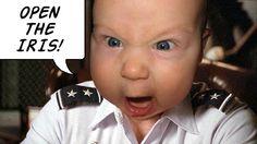 Hammond Baby #stargate #meme