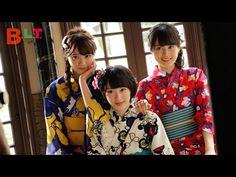乃木坂46 西野七瀬 生駒里奈 生田絵梨花 Nogizaka46 Nishino Nanase Ikoma Rina Ikuta Erika BLT