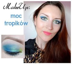 More Blue! #eyes #eyeshadow #corallips #beautylook - For more beauty looks or to share your check out bellashoot.com