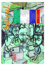Revista Lateral nº 81 - Sumario