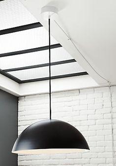 Tandem Ceiling Mount - Modern Pendants - Modern Lighting - Room & Board