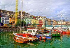 Irlanda en el 3° puesto de los mejores destinos del 2013 según Travelzoo