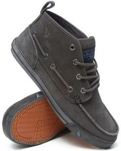 4a12252516a109 Buy Del Mar Mid Nautica Sneaker Men s Footwear from Nautica. Find Nautica  fashions  amp