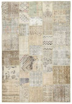 The Best TAPIS Images On Pinterest Patchwork Rugs Kilims And - Carrelage salle de bain et tapis rugvista