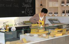 Käse © Sennereiladen Lauterach Feldkirch, Home Decor, Bregenz, Shopping, Homemade Home Decor, Decoration Home, Interior Decorating