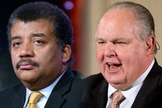 """Neil deGrasse Tyson vs. the right: """"Cosmos,"""" Christians, and the battle for American science"""
