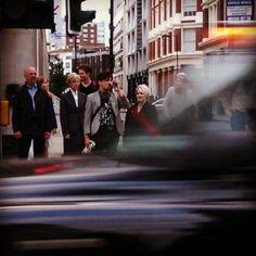 City Road, London