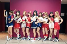 """'Twice' Post Comeback Schedule – Next EP """"TT"""" Coming Out on October 24"""