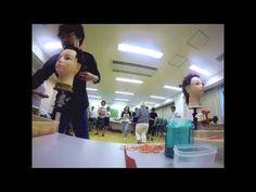 みかえりびじんワイデングリレー 2015 Youtube, Youtubers