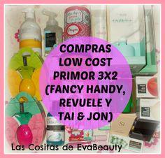 Hola bombones!!!! Hoy os traigo unas compras low cost en Primor, que se que os encantan, aprovechando oferta de 3x2. Os espero en el blog. Besotes. #lowcost #compras #haul #lascositasdeevabeauty #belleza #beauty #makeup #maquillaje #Primor #comprasprimor #comprasprimorosas #blog #blogger #beautyblog #beautybloggers #beautyblogger #bloggerespaña #bloggerbelleza #beautyaddict