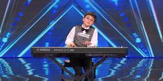 9-Year-Old Piano Prodigy Performs On 'America's Got Talent,' Absolutely Blows Us Away