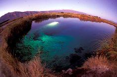 my beautiful hometown:D                        Cuatro Cienegas oasis Coahuila Mexico