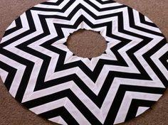 a little gray: PR&P Week 1: Piece By Piece Chevron Skirt