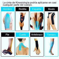 K Tape, Ligament Injury, Kinesiology Taping, Gymnastics Workout, Muscle Anatomy, Health Heal, Gym Workout Tips, Sports Medicine, Knee Pain