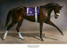 Galileo Horse Racing Legend Poster #1