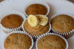 I'm always trying to find ways to indulge in what I love but keep it lower in fat and calories. So I created this incredibly delicious recipe for oil-free banana muffins that are so dense and…