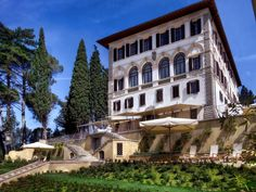 Florence Hotel Il Salviatino Italy, Europe Located in Campo di Marte, Hotel Il Salviatino is a perfect starting point from which to explore Florence. Featuring a complete list of amenities, guests will find their stay at the property a comfortable one. Free Wi-Fi in all rooms, facilities for disabled guests, Wi-Fi in public areas, car park, room service are just some of the facilities on offer. Guestrooms are designed to provide an optimal level of comfort with welcoming decor...