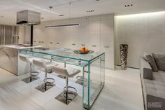 Miele Exceptional Kitchen of the Year - by Esteban Cruces of ALBERTO/ESTEBAN.