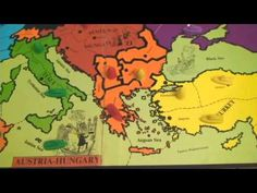 Diplomacy play Austria Hungary. Part 7 of 9