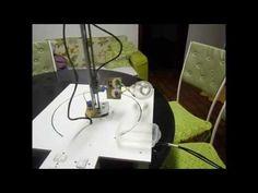 ▶ Garra Robótica - YouTube