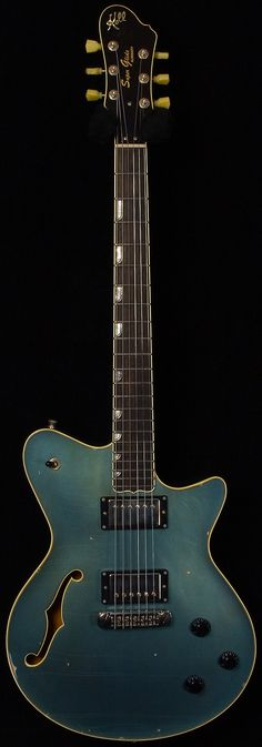 Koll Super Glide Almighty | Koll Guitars | Electrics | Wildwood Guitars